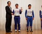 Instruktur Safety Riding AHM Pertahankan Tradisi Juara Di Jepang