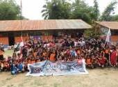 Honda Bikers Day (HBD) 2019 Regional Sulawesi - Berbagi Rasa Komunitas Honda