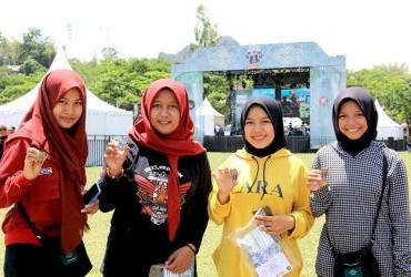 Honda Bikers Day (HBD) 2019 Regional Sulawesi - Merchandise