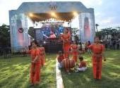 Honda Bikers Day (HBD) 2019 Regional Sulawesi - Tari Budaya