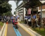 Semangati Para Bikers Menujuh HBD 2019, WAHANA Bersama AHJ Akan Gelar Safety Riding Akhir Pekan Ini.