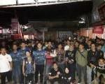 Kopdargab Paguyuban Honda Banten Datangi Kabupaten Pandeglang