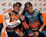 Alex Marquez akan Perkuat Tim Honda Repsol Team bersama Marc Marquez
