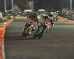 Komunitas Honda CRF Antusias Ikuti Trial Game Asphalt Seri Malang.