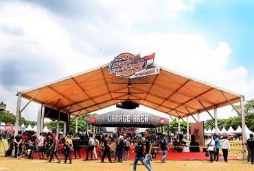 Honda Bikers Day (2019) Nasional - Honda Modification Contest