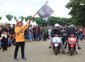 Honda Bikers Day (2019) Nasional - Genio Amazing Race