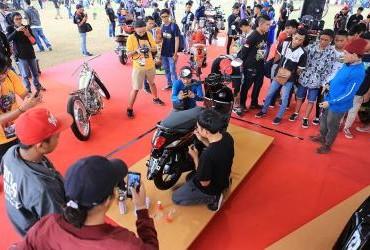 Honda Bikers Day (2019) Nasional - Builder Indonesia