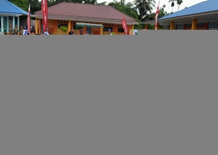 Yayasan AHM Resmikan Safety Riding Lab, Pusat Wahana Belajar Keselamatan Berkendara Sumatera Utara