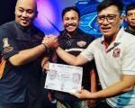 Deklarasi Honda ADV150 Indonesia chapter Surabaya di Premiun Matic Day