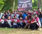 Gathering camp ala Komunitas CB150R Surabaya