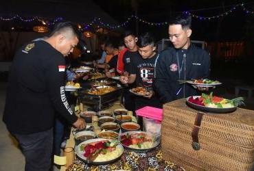 PCX Luxurious Trip Bali 2019 - Part 10