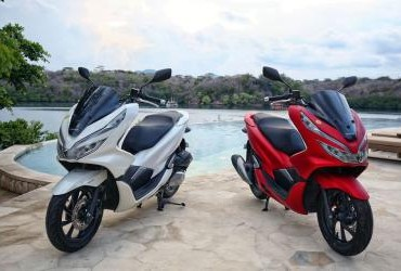 PCX Luxurious Trip Bali 2019 - Part 12