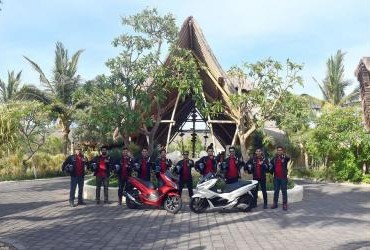PCX Luxurious Trip Bali 2019 - Part 13