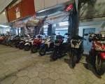 Komunitas HV125OC Yogyakarta Bahas Agenda Awal Tahun 2020  Di Kopdar