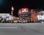 HPCI Chapter Cilegon Ramaikan Kopdargabungan Paguyuban Honda Banten