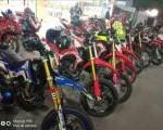 PERDANA! CRF Community Banten Ikuti Kopdargab Paguyuban Honda Banten