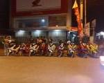 HPCI Banten Menjaga Kekompakan Dari Kopdar Bareng Sampai Aksi Peduli Bencana Secara Bersama