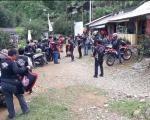 Bikers Adventure Camp & Workshop Jurnalistik : Akhirnya Bikers AHJ & AHMT Tiba Di Situ Rawa Gede.