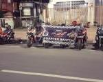 Honda ADV Indonesia Chapter Banten Ikuti Kopdargab & Jenguk Member