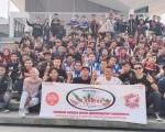 Presiden AHSII, Adi Jotos  Harapkan Jambore Nasional Tahun Ini Bisa Lancar