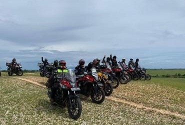 Komunitas Honda Big BOS (Big Bike Owner Society)