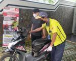 Konsisten, Tunas Honda Layani Service Kunjung Bagi Konsumen