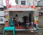 AHASS Tunas Honda Lampung Berikan Keringan Korban Banjir di Lampung