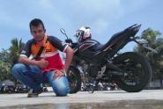 Ery Mahyendra HSFCI Aceh, Punya Prestasi Dalam Bidang Qori