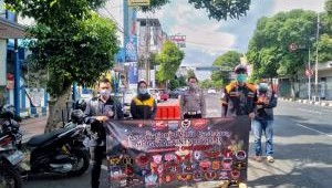 Avast Java Bagi Ratusan Masker Di 7 Kota Dan Kabupaten Dalam #FightAgainsCovid19