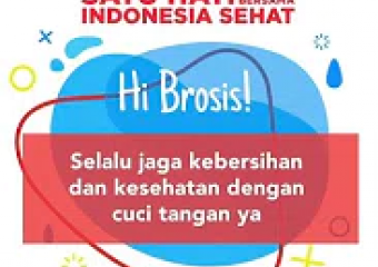 Satu Hati Bersama Indonesia Sehat