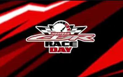 Indonesia CBR Race Day Seri 3 2019