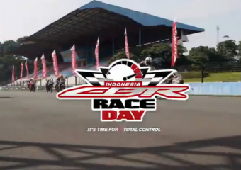 Indonesia CBR Race Day 2019 Seri-3