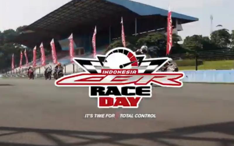 Indonesia CBR Race Day 2019 Seri-3