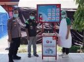 Astra Motor Papua bersama Paguyuban Honda Motor Jayapura Kembali Salurkan Bantuan