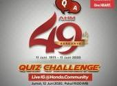 Quiz Challenge