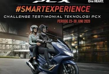 Challenge Testimonial Teknologi PCX