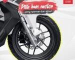 Cara Pilih Ban Yang Aman Untuk Sepeda Motor