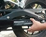 Rantai motor berisik, yuk cari tau penyebab dan solusinya