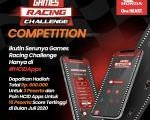 Games Racing Challenge Competition Di HCID Apps