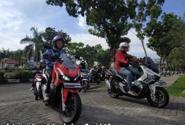 Paguyuban HOBIKU Rumah Bagi Komunitas Di Pekanbaru