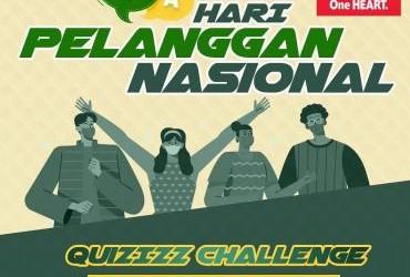 Quiz Challenge Hari Pelanggan Nasional