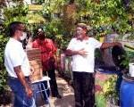 Peringati Hari Ozon, AHM Dukung Aktivis Lingkungan dengan 1.000 Sembako