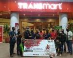 Anniversary 9th HPCI, HPCI Jambi Chapter Adakan Donor Darah Bersama Sinar Sentosa