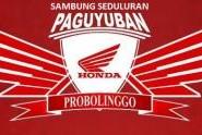 Sambung Seduluran Paguyuban Honda Probolinggo (PHP)
