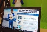 Capella Honda sebarkan #Cari_Aman bagi pelajar SMKN 2 Dumai secara Online