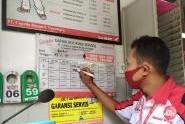 Booking Service di AHASS, Dapat Diskon Jasa Service