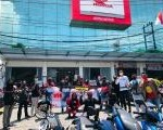 Seru, Weekend Vario Perfect Ride Astra Motor Kaltim 1 !