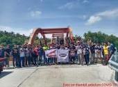 Tiga Paguyuban yang Bernaung di Bawah Honda Community Yogyakarta