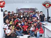 Musyawarah Besar Paguyuban Honda Motor Jayapura Ke 5