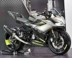 Modifikasi All New Honda CBR150R Custom Bike Sporty Low Rider